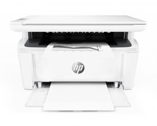 Multifunkční laserová tiskárna HP LaserJet Pro M28w černobílá
