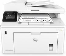 Multifunkční laserová tiskárna HP LaserJet Pro MFP M227fdw