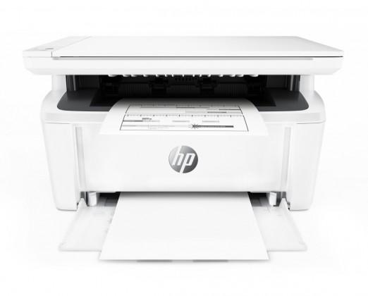 Multifunkční laserová tiskárna HP LaserJet Pro MFP M28a, W2G54A
