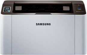 Multifunkční laserová tiskárna Samsung SL-M2026W černobílá
