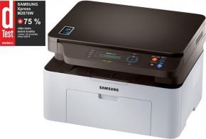 Multifunkční laserová tiskárna Samsung SL-M2070W černobílá