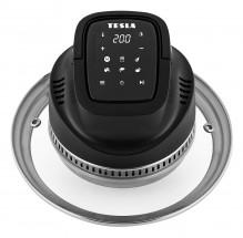 Multifunkční poklice pro horkovzdušný ohřev Tesla AirCook Q10
