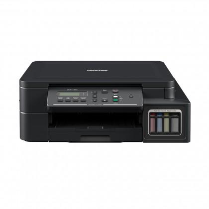 Multifunkční tiskárna Multifunkční inkoustová tiskárna Brother DCP-T310, DCPT310RE1