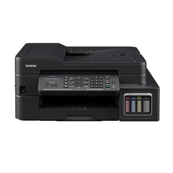 Multifunkční tiskárna Multifunkční inkoustová tiskárna Brother MFC-T910DW