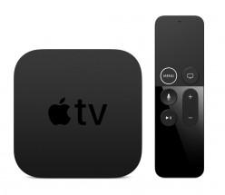 Multimediální centrum Apple TV 4K 32GB MQD22CS/A