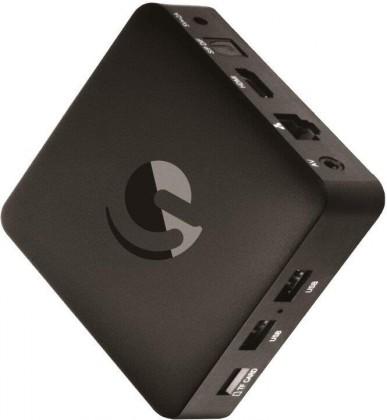 Multimediální centrum Strong SRT 202 Android TV box