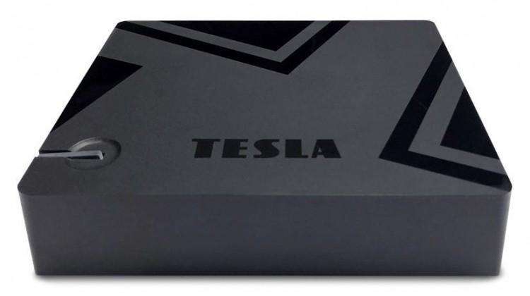 Multimediální centrum Tesla MediaBox XT550