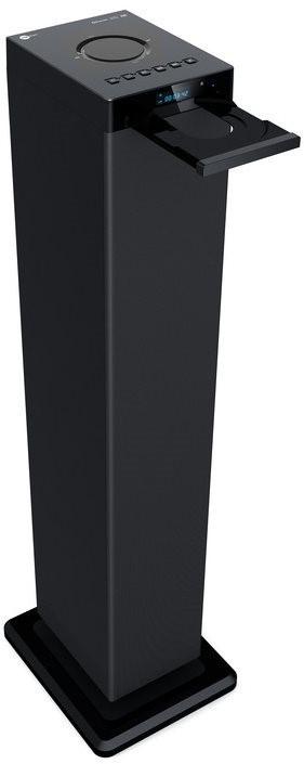 Multimediální reproduktor MPman T600CD, černá