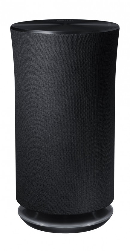 Multimediální reproduktor Samsung WAM5500, černá