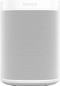 Multimediální reproduktor Sonos One bílý