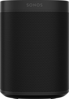 Multimediální reproduktor Sonos One černý