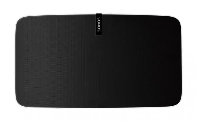 Multimediální reproduktor Sonos Play:5 bílý