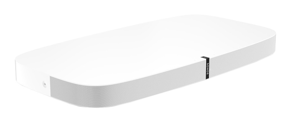 Multimediální reproduktor Sonos Playbase bílý
