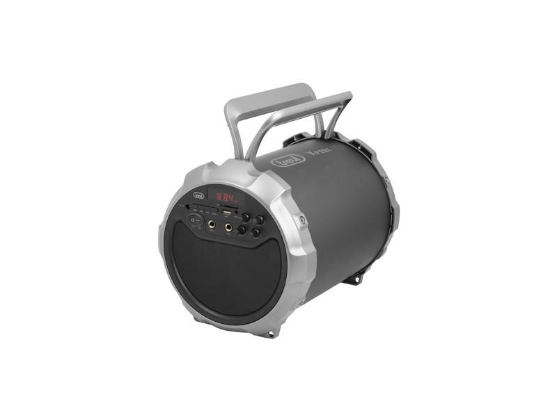Multimediální reproduktor Trevi XF 300, šedá
