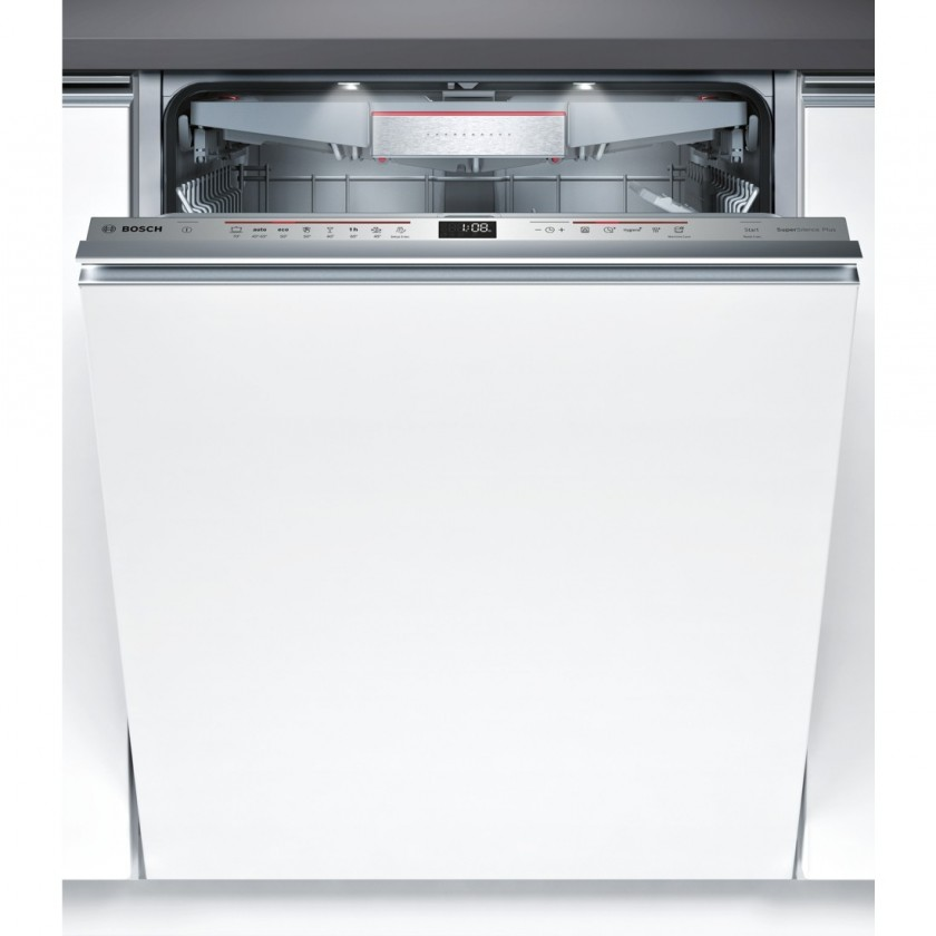 Myčky nádobí ZLEVNĚNO Bosch SMV68TX00E VADA VZHLEDU, ODĚRKY