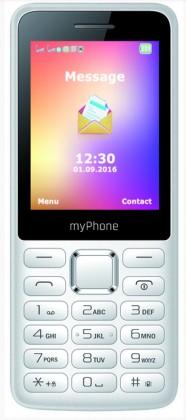 myPhone 6310 bílá
