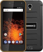 myPhone HAMMER ACTIVE ORANŽOVÝ + dárky