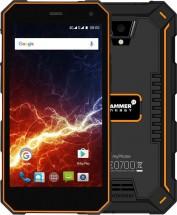 myPhone HAMMER ENERGY 3G OR.-ČER. + dárky