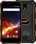 myPhone HAMMER ENERGY, černá/oranžová