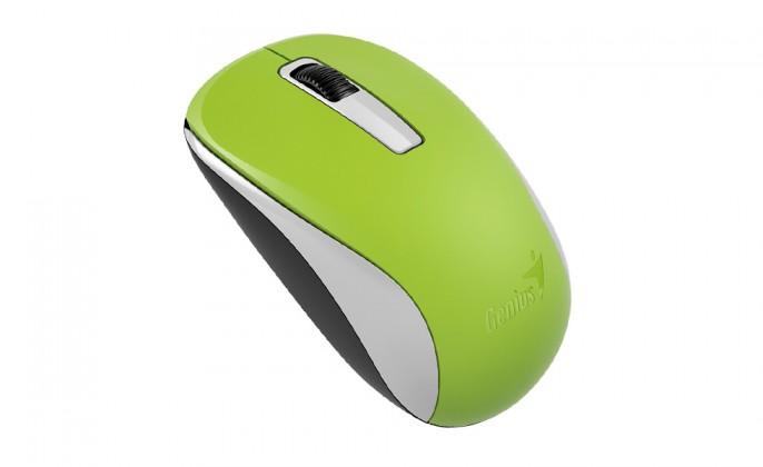 Myš Genius NX-7005 zelená