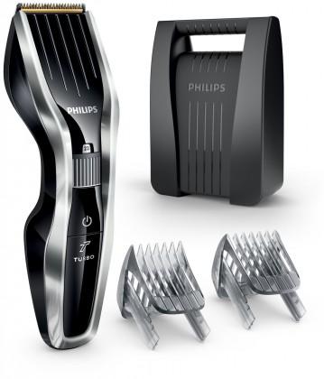 Na vlasy Zastřihovač vlasů Philips Series 5000 HC5450/80