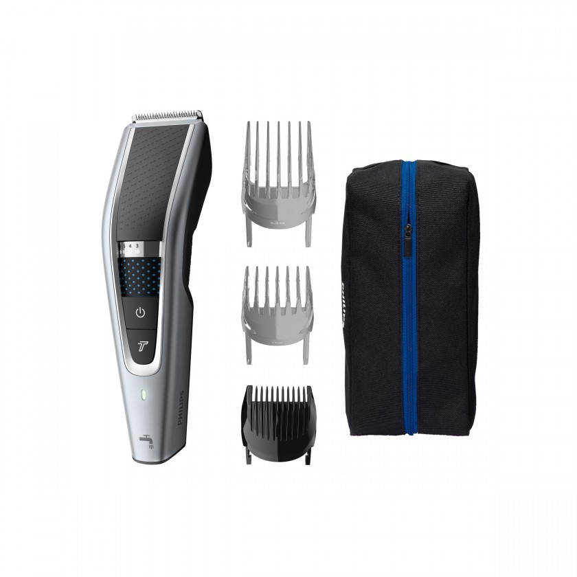 Na vlasy Zastřihovač vlasů Philips Series 5000 HC5630/15