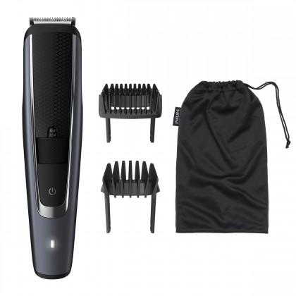 Na vousy Philips Series 5000 Zastřihovač vousů BT5502/15
