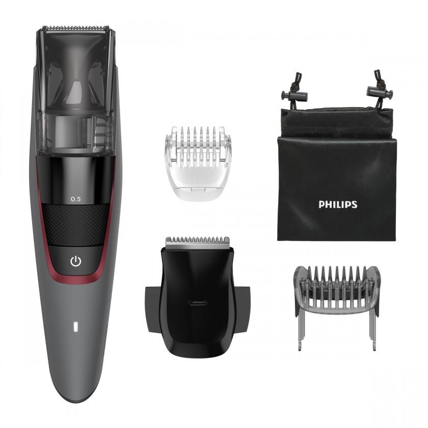 Na vousy Philips Series 7000 Zastřihovač vousů BT7510/15
