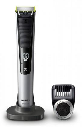 Na vousy Zastřihovač vousů Philips OneBlade QP6520/20
