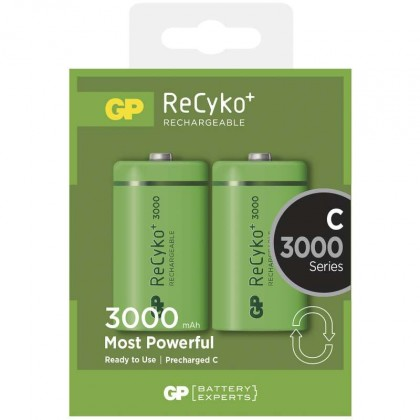 Nabíjecí baterie, nabíječky GP B0832