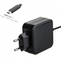 Nabíječka Akyga AK-ND-70, 65W, USB-C Power Delivery
