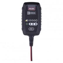 Nabíječka autobaterií Emos N1015, 6/12V, 0,8A