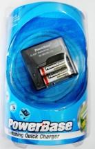 Nabíječka baterií (C-421) AA/AAA