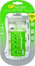 Nabíječka baterií GP B0019 4x AA/AAA/C/D/9V