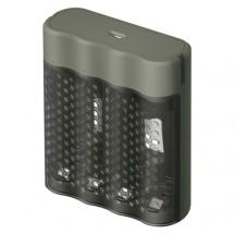 Nabíječka baterií GP B53450 Speed M451