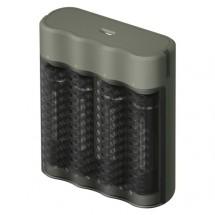 Nabíječka baterií GP B53455 Speed M451 + 4xAA ReCyko