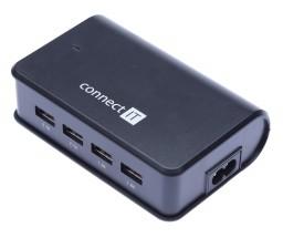 Nabíječka CONNECT IT CI-497 - neoriginální