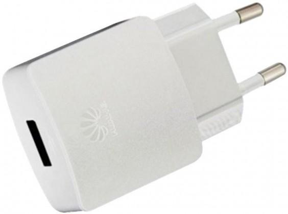 Nabíječka Huawei 1xUSB s rychlonabíjením + kabel Micro USB
