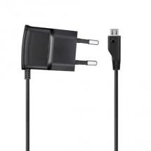 Nabíječka Samsung s Micro USB, pevná, černá