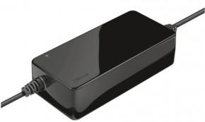 Nabíječka Trust Maxo 90W, pro notebooky Lenovo,2 m, černá