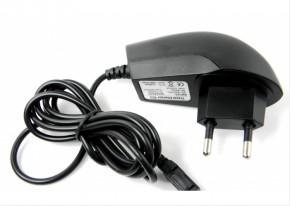 Nabíječka WG s konektorem Micro USB, černá