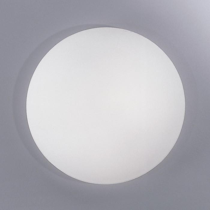 Nábytek Abano - E27, 60W, 30x30x12 (bílá)