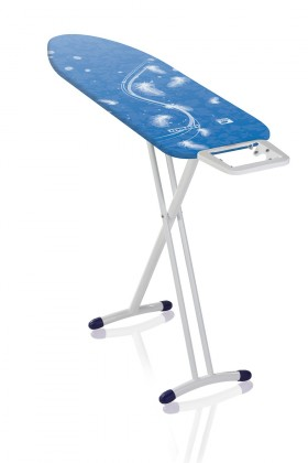 Nábytek AirBoard - žehlící prkno Compact M (bílo-fialové)