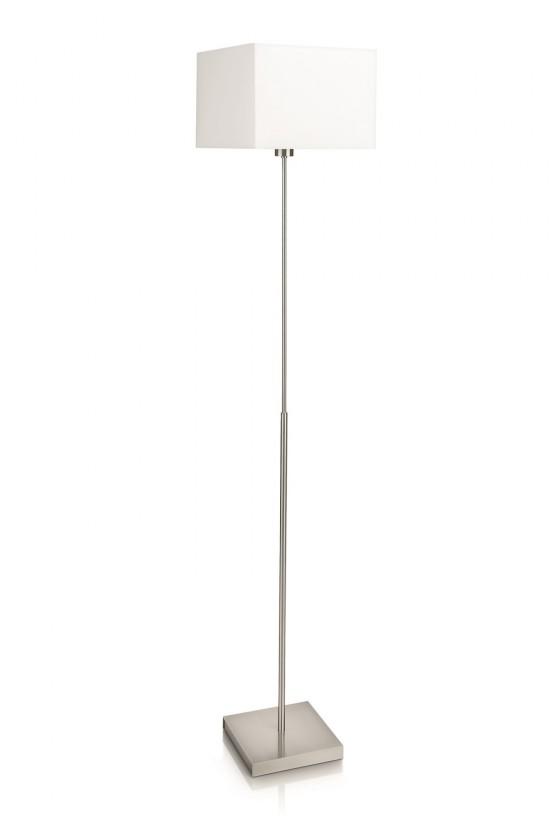 Nábytek Aline - Lampa E 27, 30cm (bíla)