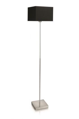 Nábytek Aline - Lampa E 27, 30cm (černá)