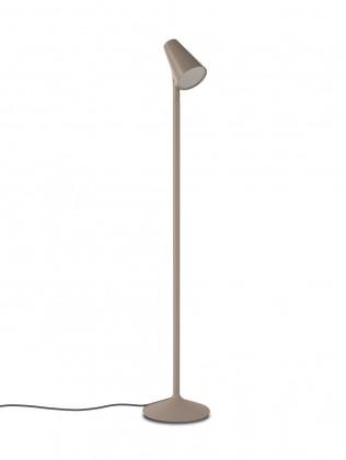 Nábytek Aline - Lampa LED, 22cm (krémová)