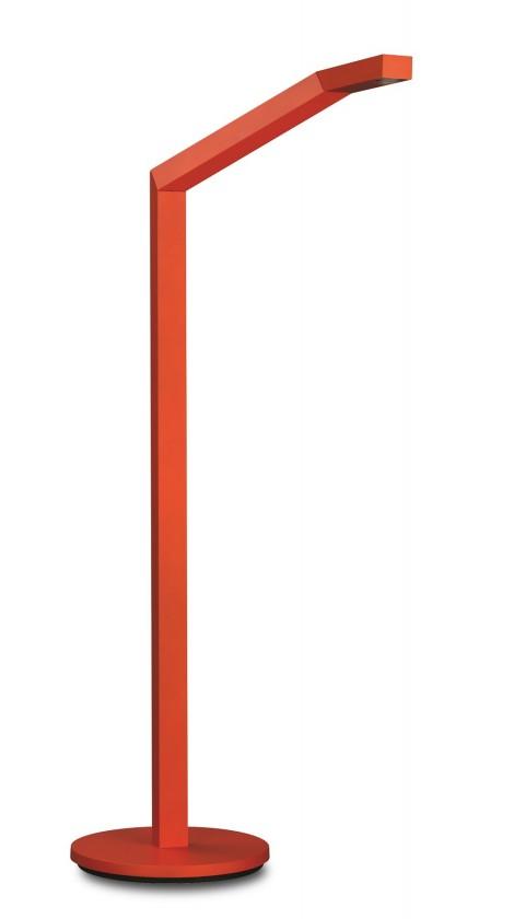 Nábytek Aline - Lampa LED, 32,5cm (červená)