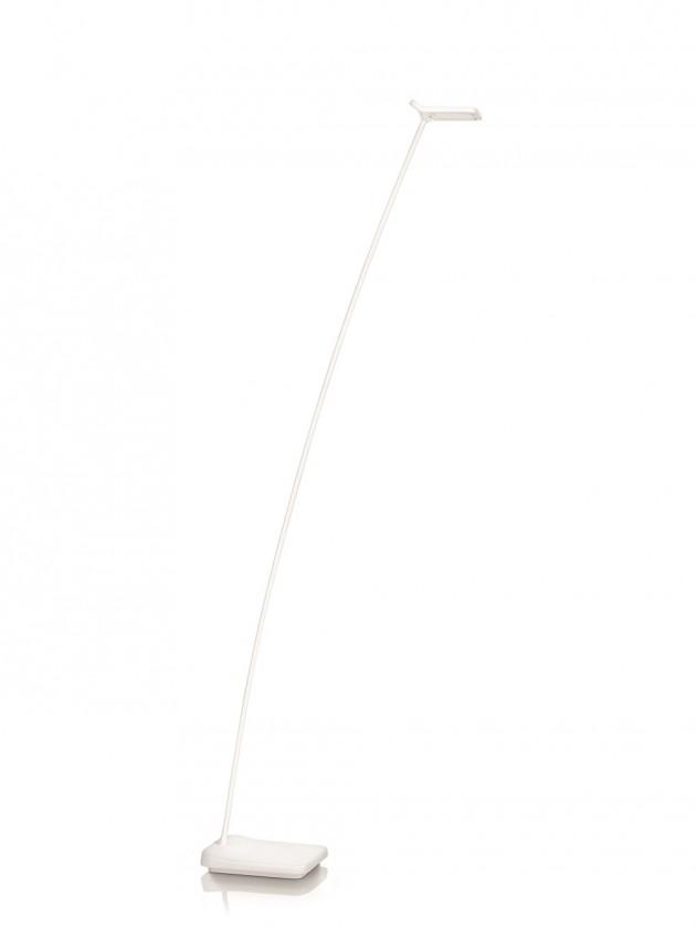 Nábytek Aline - Lampa LED, 50,5cm (bílá)