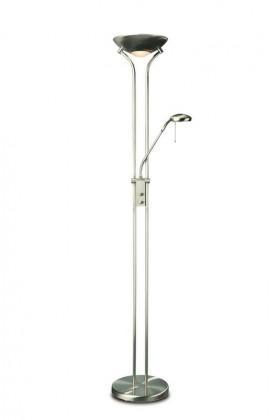 Nábytek Aline - Lampa R7s, 29cm (matný chrom)