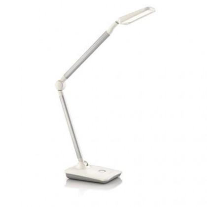 Nábytek Aloha - Lampička LED, 54,3cm (bílá)